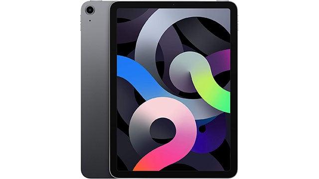 """2020 Apple iPad Air 10.9"""" 256 GB Wi-Fi tablet (4th generation)"""