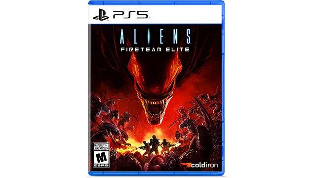 Aliens Fireteam Elite (PS5) with Preorder Bonus