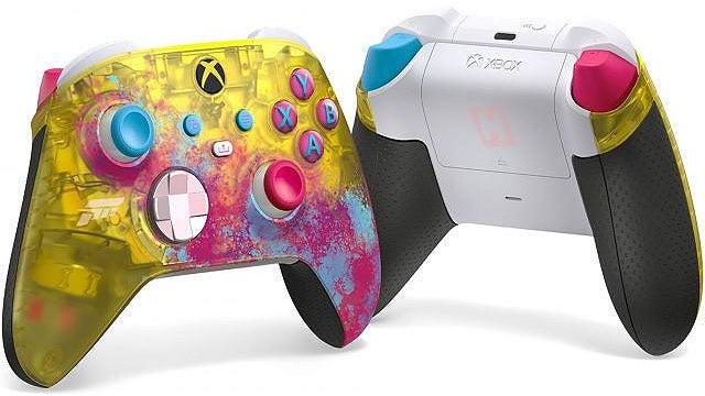 Preorder the New Forza Horizon 5 Limited Edition Xbox Controller