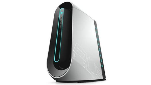 Alienware Aurora R12 Intel Core i7-11700F RTX 3080 PC with 16GB RAM, 512GB SSD, 1TB HDD