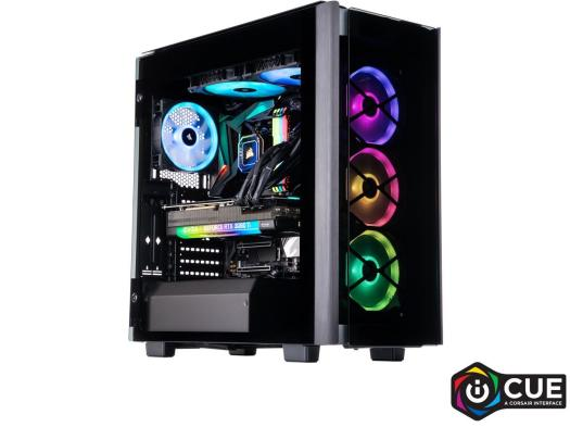 ABS Legend Gaming PC