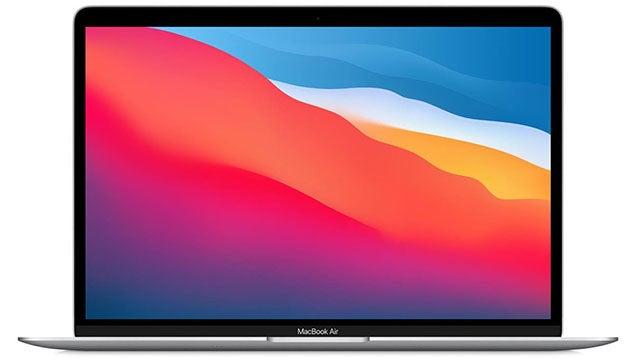 "2020 Apple MacBook Air 13"" Retina Apple M1 Laptop with 8GB RAM, 256GGB SSD"