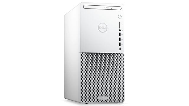Dell XPS Intel Core i5-11400 RTX 3060 PC with 8GB RAM, 1TB HDD