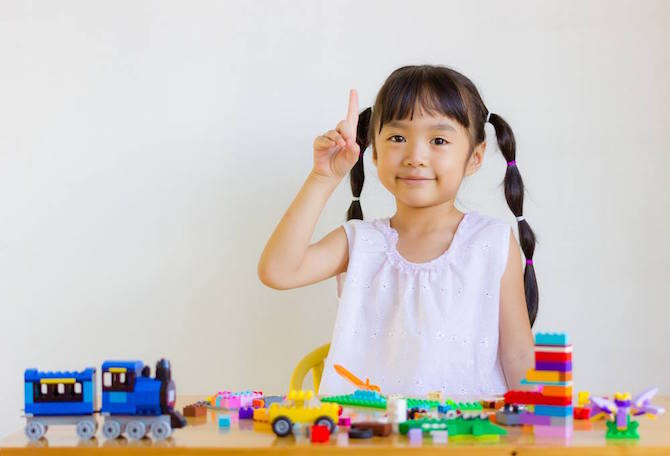 LEGO Duplo  5 Amazing Ways It Can Help With Your Child s Development So playing with LEGO helps kids to learn how to communicate with their  peers and  hopefully   settle disputes without arguing or fighting