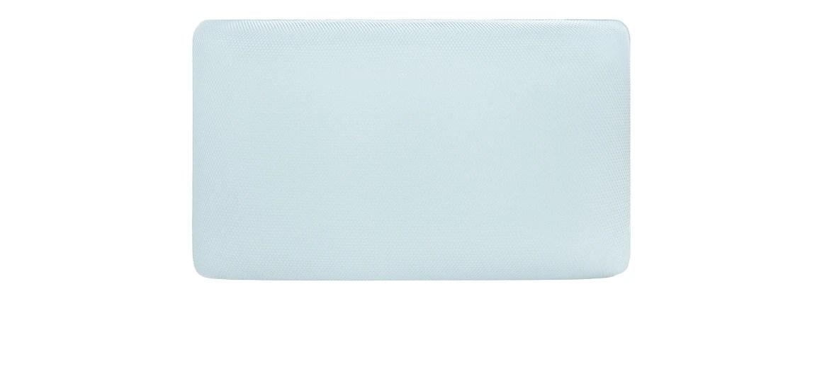 tempur cloud cooling pro pillow