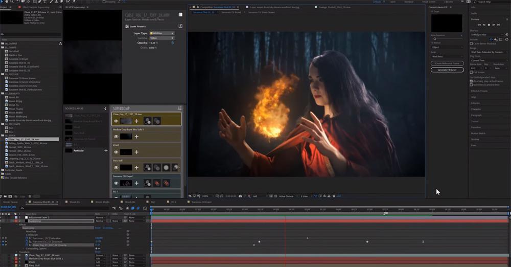 Red Giant VFX Suite 1.5.2 Serial Code + Crack Full Version