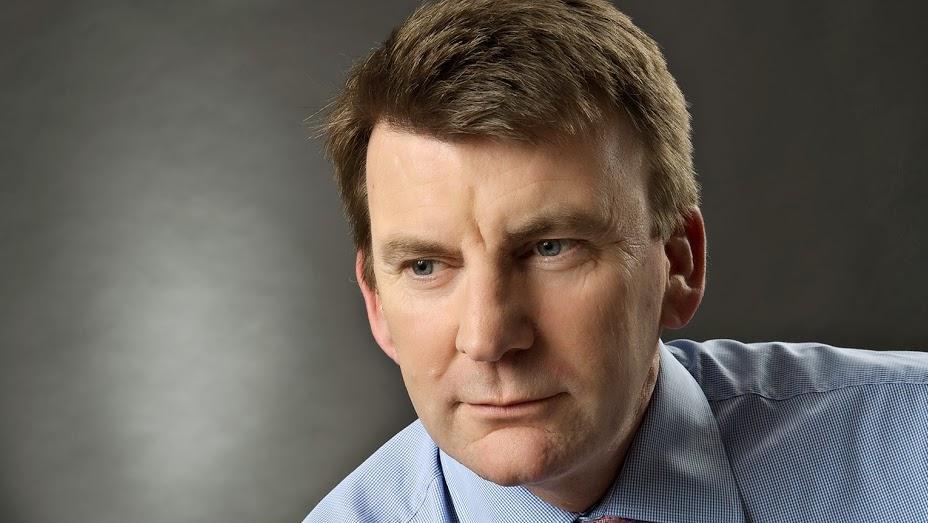 Dr Nicholas Jenner