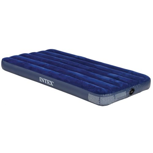 Display Product Reviews For Intex Classic Downy Twin Size Airbed