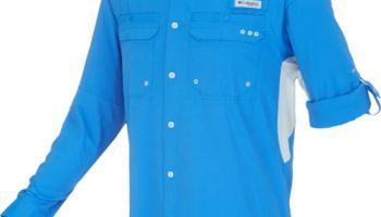 6307c07fd10 Columbia PFG Cast Away Zero Shirt – $33.00 | LunkerDeals