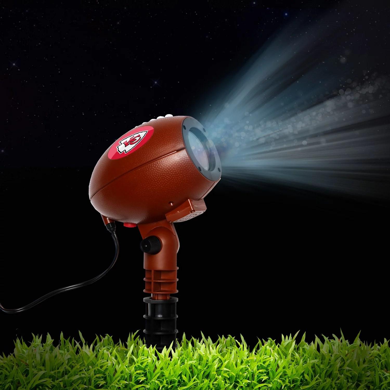 Lite Imation Kansas City Chiefs Team Pride Light Academy