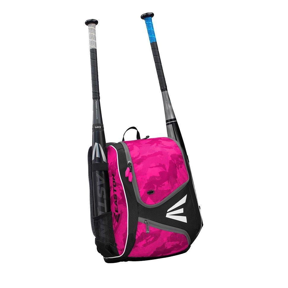Easton Bat Bags Rolling