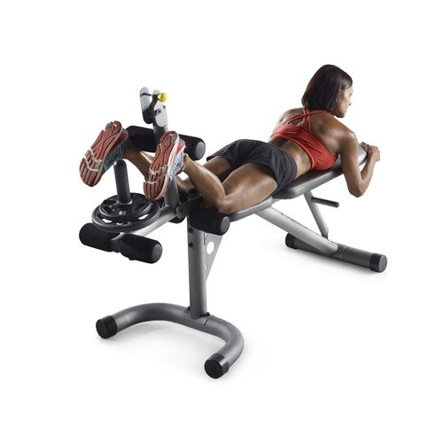 Gold S Gym Xrs 20 Olympic Workout Bench Academy