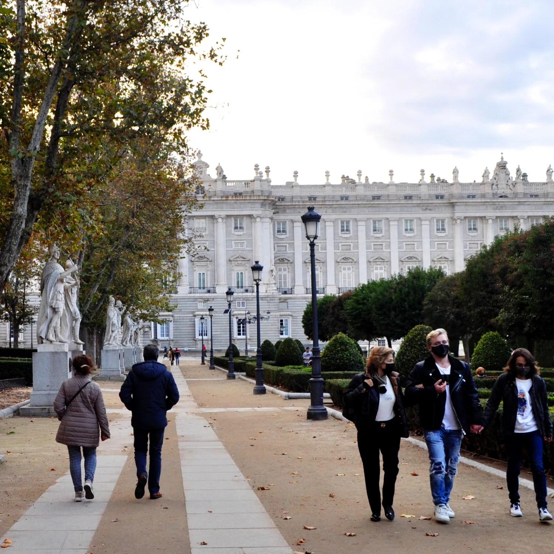 spanien in corona zeiten einreise