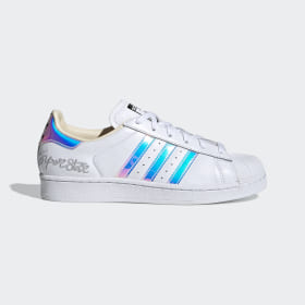 Adidas Superstar Gold Rose 5