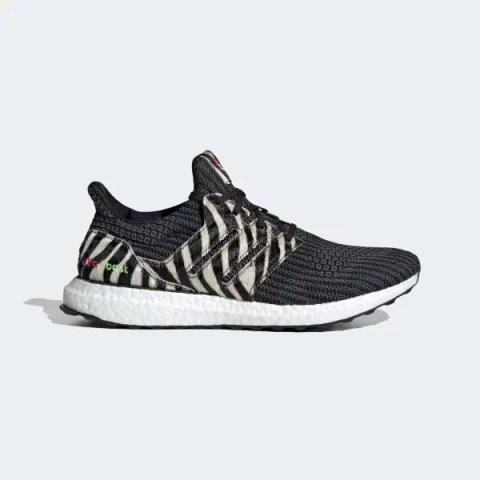 adidas Ultraboost DNA 'Animal Print' .20 Free Shipping