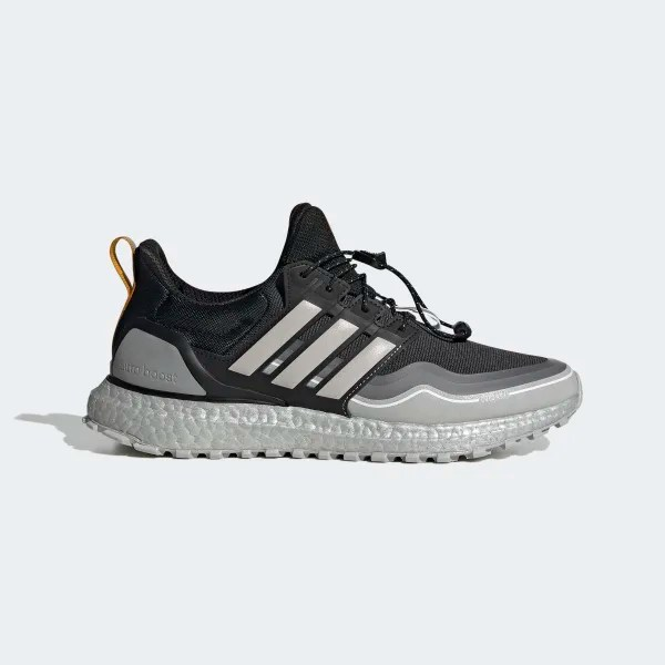 adidas Ultraboost WINTER.RDY DNA Shoes - Black   adidas US