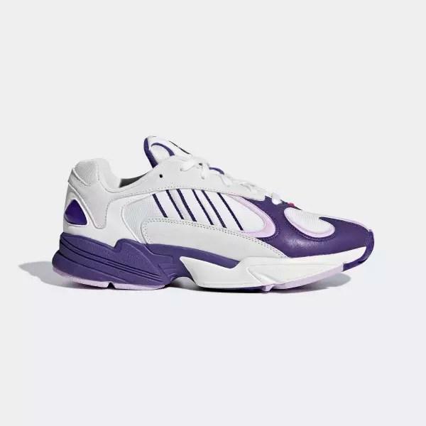 Kids Adidas Originals Dragon Shoes