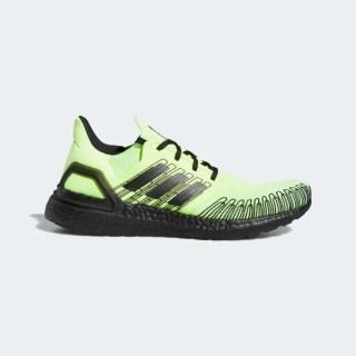Adidas Ultraboost 20 'Signal Green / Core Black' .00