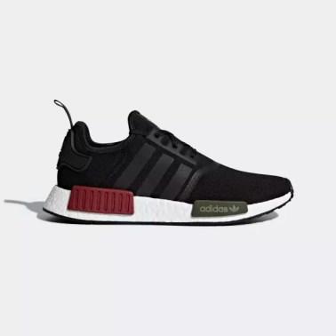 NMD_R1 Shoes Black BB7791