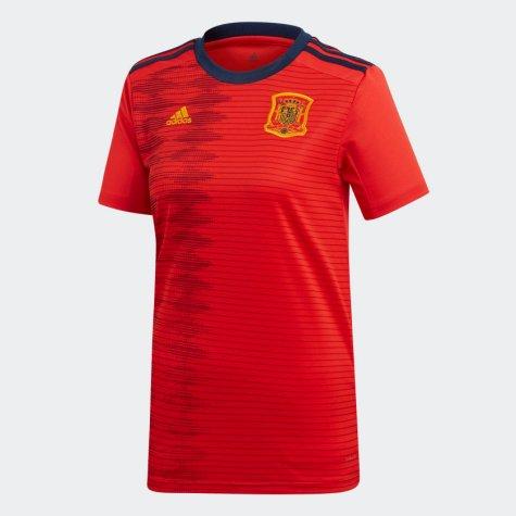Camiseta España Mundial Femenino