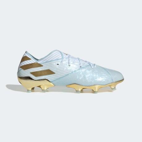 ahorre hasta 80% correr zapatos más de moda Adidas celebra el 15º aniversario del debut de Messi con ...