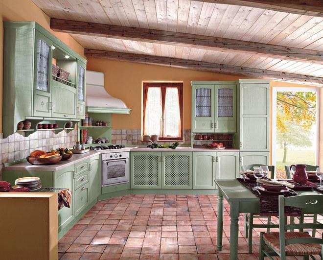 Cucine shabby di mondo convenienza: Un Amore Di Cucina Le Nuove Cucine Di Design