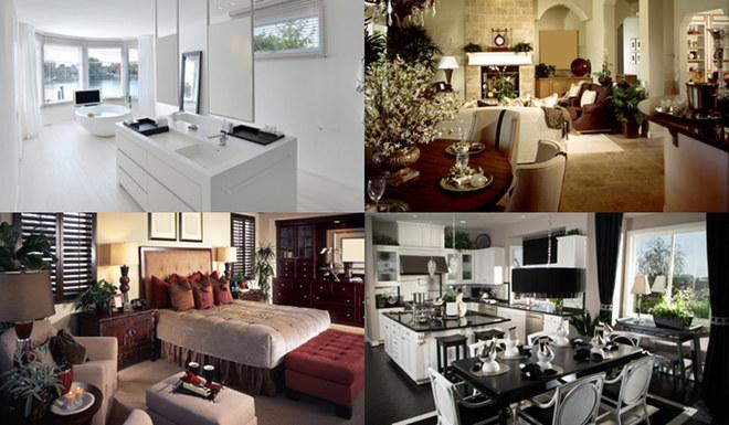 Idee per interni e esterni per vivere al meglio le proprie case di lusso. Case Di Lusso Le Stanze Da Sogno Piu Belle D 039 Italia