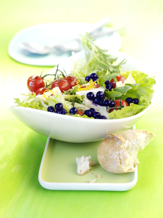 entree froide recettes entrees froides