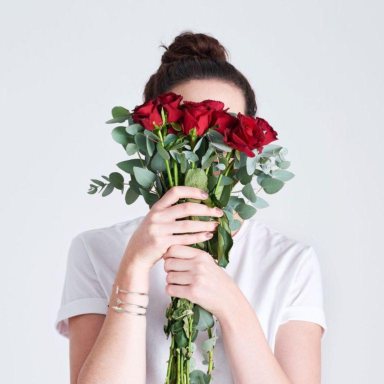 Rote Rosen Und Ihre Bedeutung Endlich Die Sprache Der