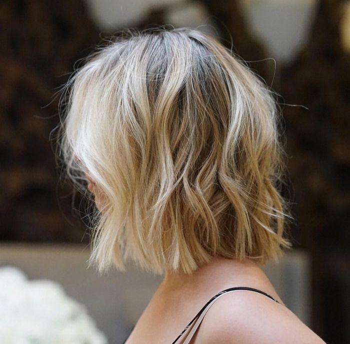 cheveux fins quelle coupe au carre