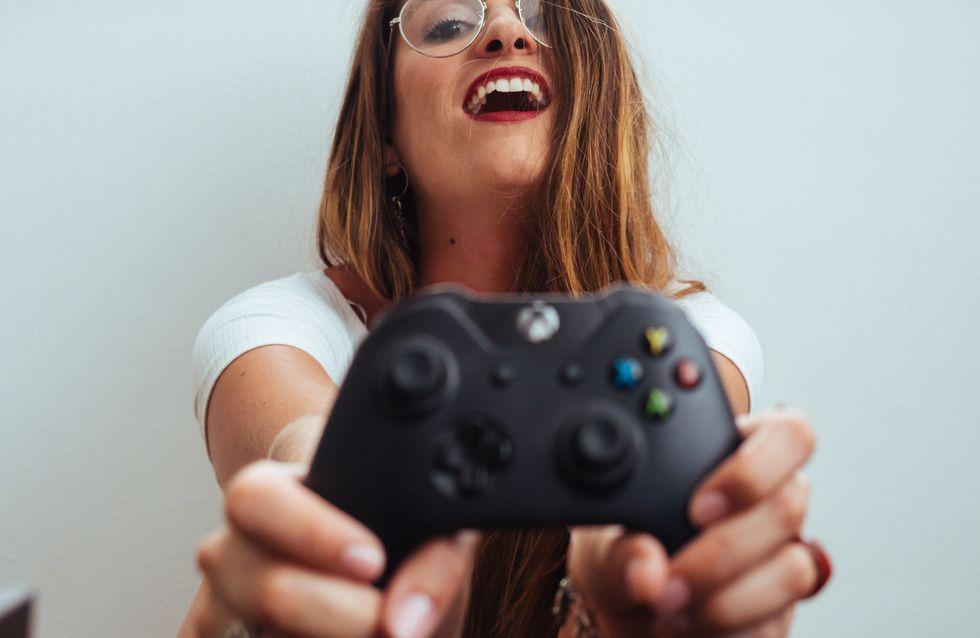 Gamer mettiti alla Prova (Medio)