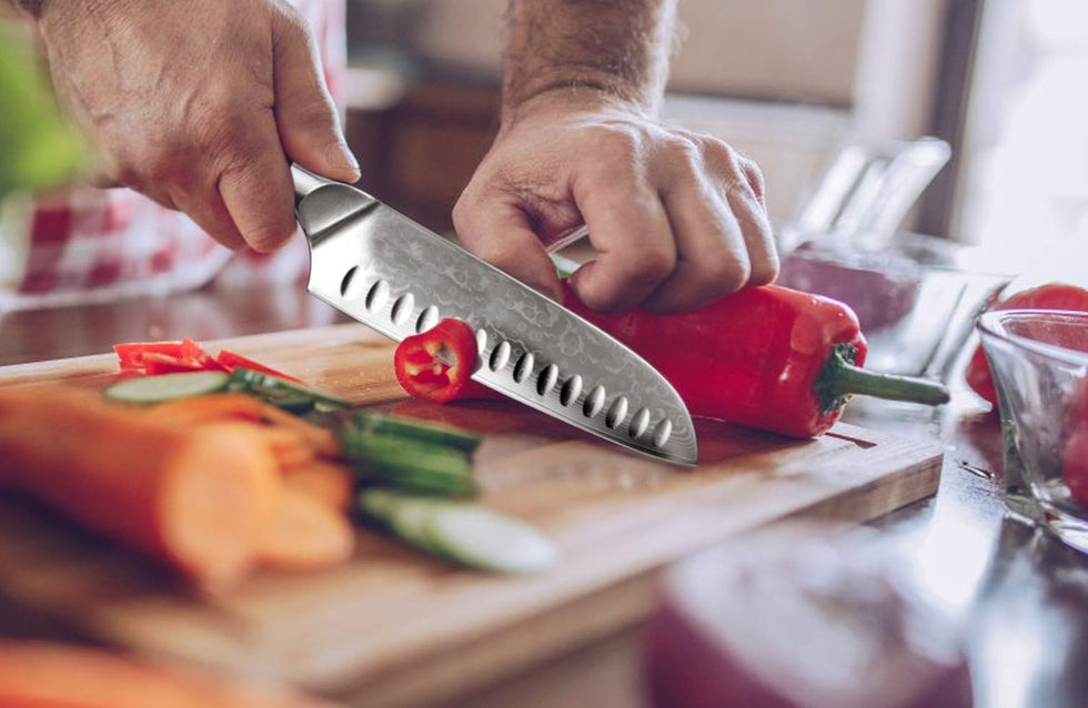 notre selection de couteaux japonais