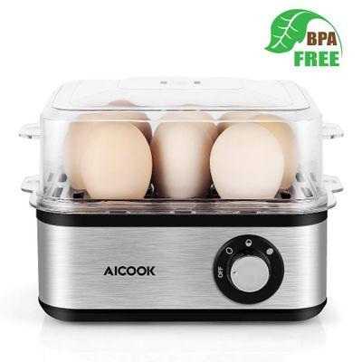 pourquoi investir dans un cuiseur a œuf