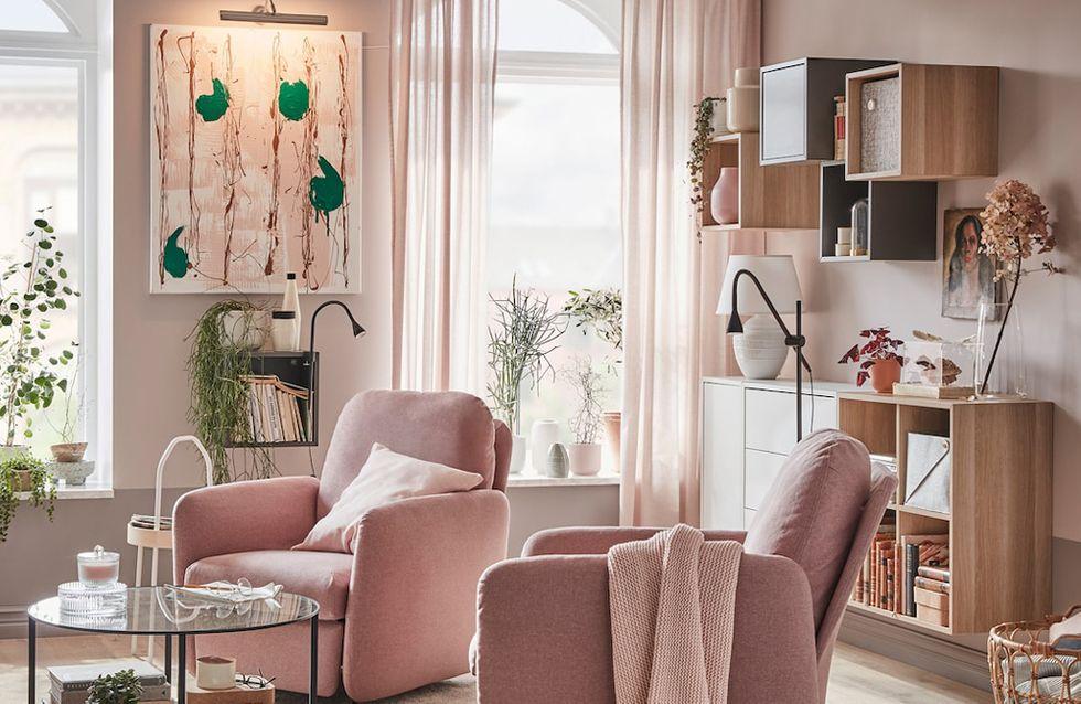 Catalogue Ikea 2020 Les Tendances Et Nouveautes Deco