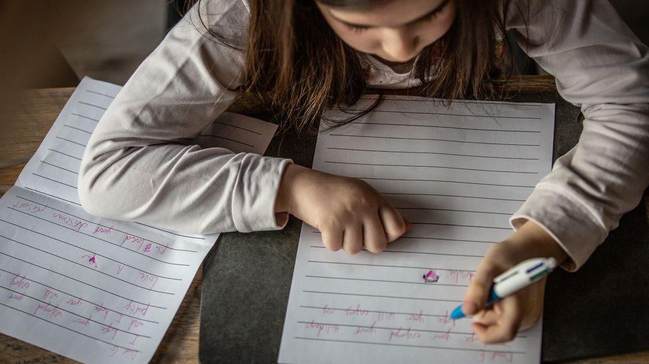 Une fillette veut voir sa grand-mère en Ephad : Emmanuel Macron lui répond