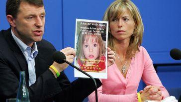 Le message bouleversant des parents de Maddie McCann, disparue en 2007, pour ses 18 ans