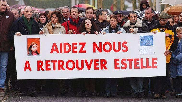 """""""On a perdu du temps à partir du premier jour"""" : le père d'Estelle Mouzin revient sur la mort de Michel Fourniret"""