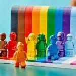 """LEGO célèbre la diversité et lance """"Tout le monde est génial"""""""