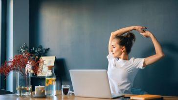 3 habitudes de travail de la pandémie qui vont booster votre carrière