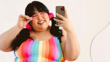 Ces produits amaigrissants utilisent des photos volées de femmes grosses dans de faux avant-après