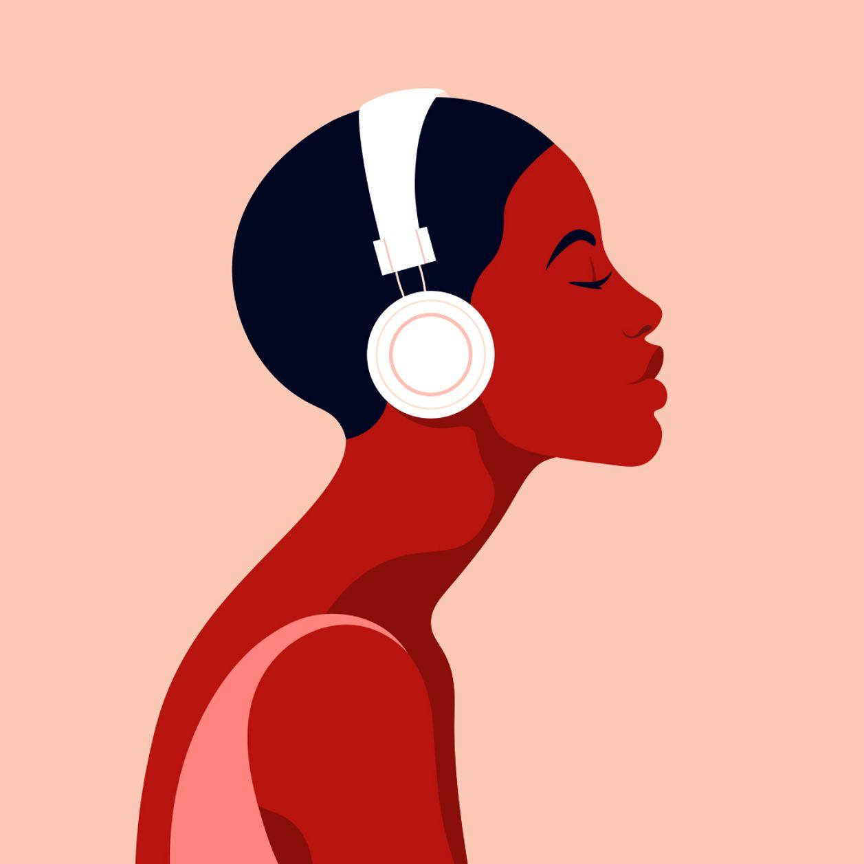 Plaisir solitaire : 5 podcasts très hot pour s'exciter par l'ouïe TOUTFILM