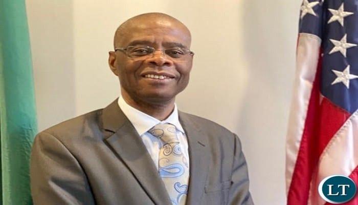 Ambassador-Lazarous-Kapambwe-