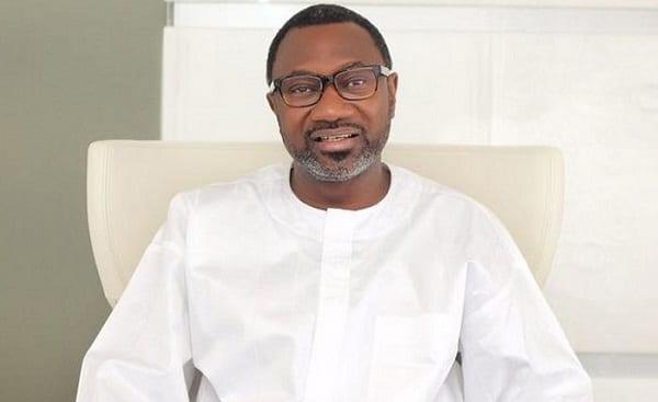 Un milliardaire nigérian accusé d'avoir utilisé son fils comme fétiche pour devenir riche
