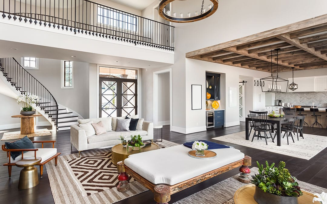 Dream Home Decorating Ideas You'll Want to Steal on Dream Home Interior  id=78278