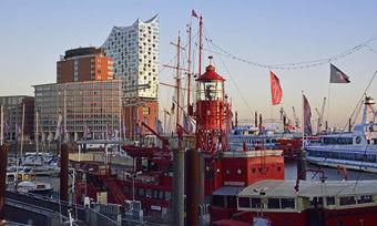 Hamburg Tourismus wirbt um Hamburger