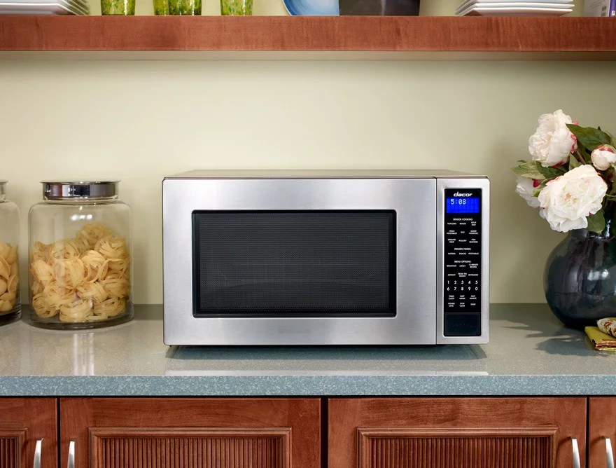 dacor professional dmw2420s