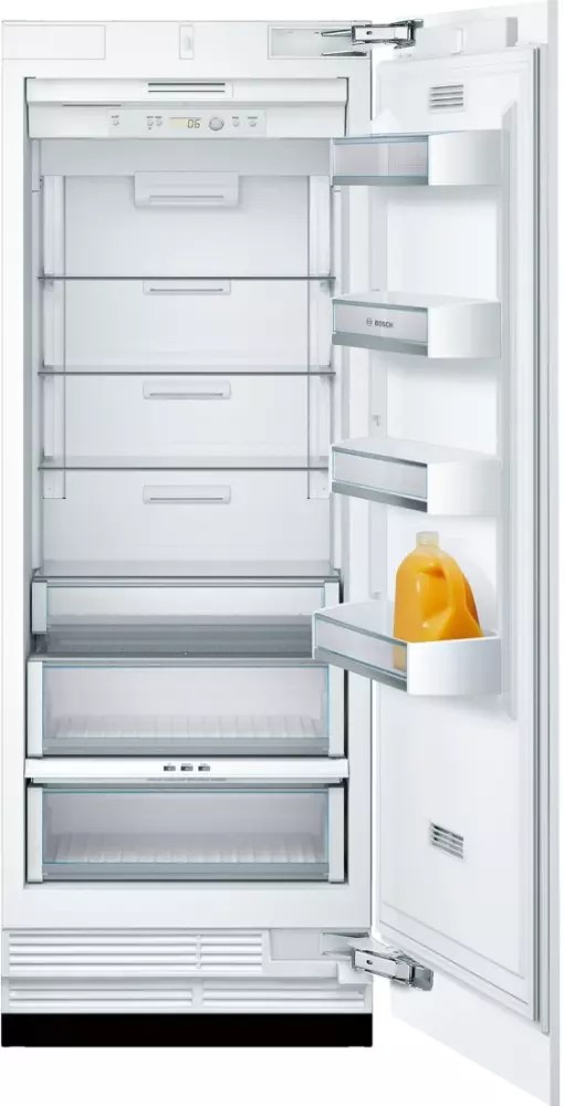 Bosch B30IR800SP 30 Inch Built-In Full Refrigerator Column ...
