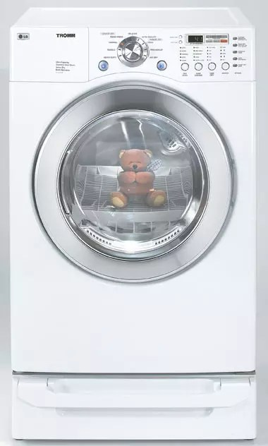 lg dlg5988w 27 inch gas dryer with 7 3