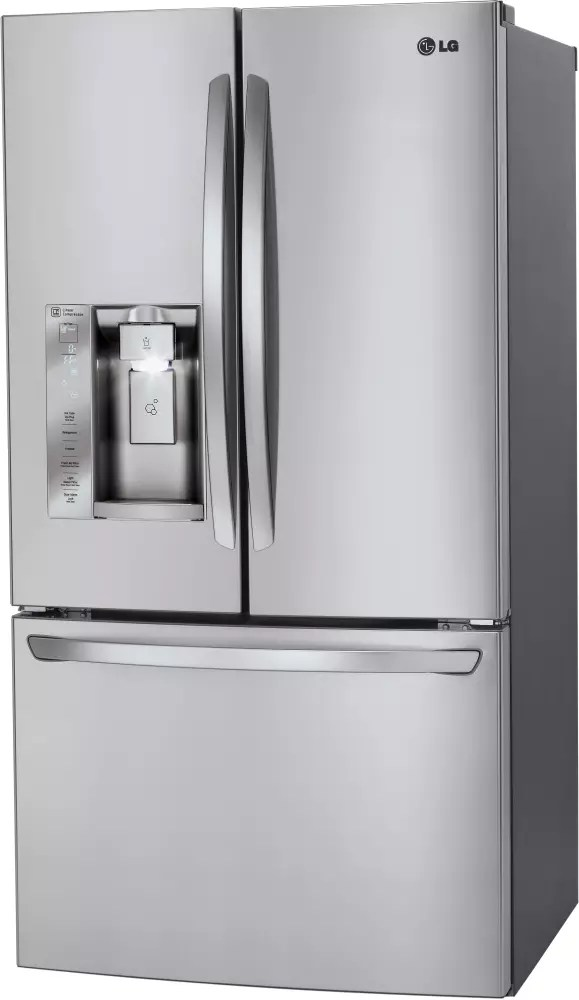 Haier French Door Fridge Review