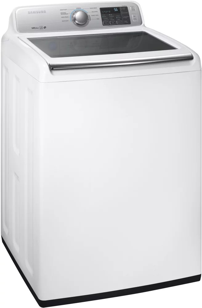 Samsung Wa45m Aw 27 Inch Top Load Washer With Self